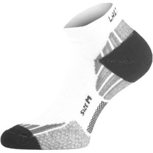 Ponožky Lasting ATS 009 bílé, Lasting