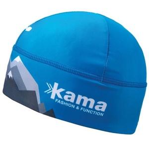 Běžecká čepice Kama AW03 - 115 Windstopper tyrkysová