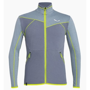 Bunda Salewa PUEZ HYBRID PL M FULL-ZIP 27388-0316