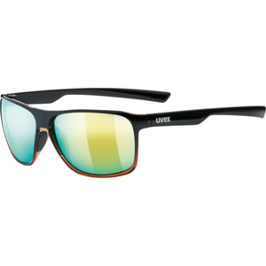Sluneční brýle Uvex LGL 33 POLA Black Brown (2660) , Uvex