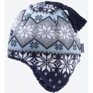Dětská pletená Merino čepice Kama B79 108
