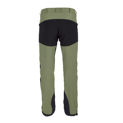 Kalhoty Direct Alpine Fraser khaki/black, Direct Alpine