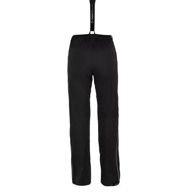 Nepromokavé dámské kalhoty Direct Alpine Midi black