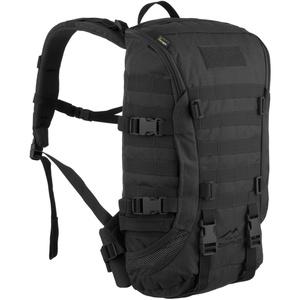 Batoh Wisport® ZipperFox 25 olivově černý, Wisport