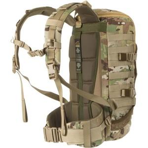 Batoh Wisport® ZipperFox 25 olivově Multicam®, Wisport