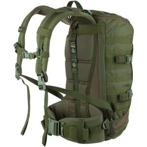 Batoh Wisport® ZipperFox 25 olivově zelený, Wisport