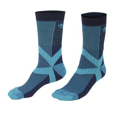 Ponožky Direct Alpine Malga indigo