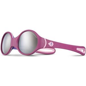 Sluneční brýle Julbo LOOP SP4 Baby rose/fuschia/violet, Julbo