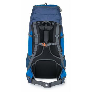 Turistický batoh 70 L Kilpi BIGGY-U tmavě modrá, Kilpi