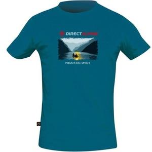 Tričko Direct Alpine Bosco petrol (mountain spirit), Direct Alpine