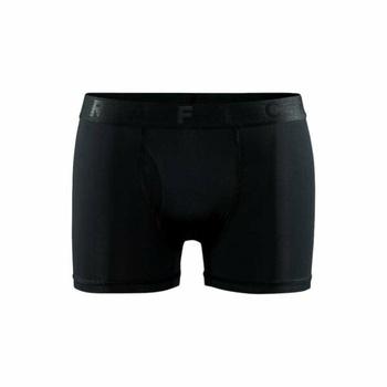 Pánské boxerky CRAFT CORE Dry 3' 1910440-999000 černá, Craft