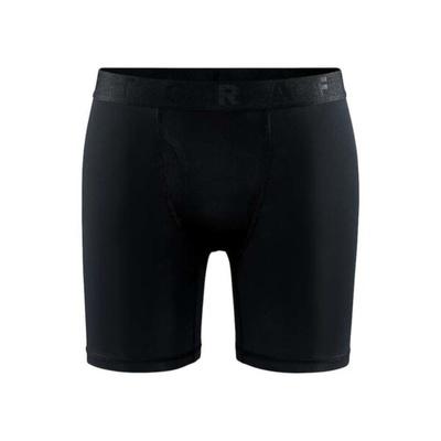 Pánské boxerky CRAFT CORE Dry 6' 1910441-999000 černá, Craft