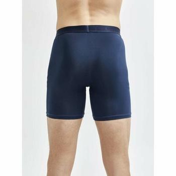Pánské boxerky CRAFT CORE Dry 6' 1910441-396000 tmavě modrá, Craft