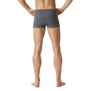 Plavky adidas INF Melange 3S Boxer BS0493, adidas