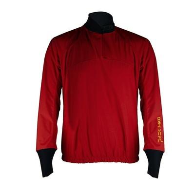 Vodácká bunda Hiko PILOT, červená, Hiko sport