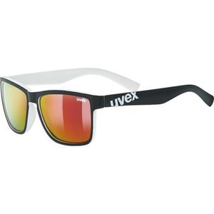 Sluneční brýle Uvex LGL 39 Black Mat White (2816), Uvex