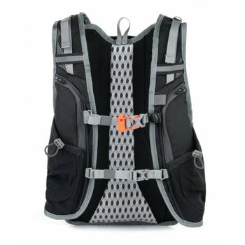 Cyklistický a běžecký batoh 10 L Kilpi CADENCE-U černý, Kilpi