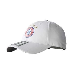 Kšiltovka adidas FC Bayern Mnichov 3S Cap BR7072, adidas