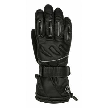 Pánské lyžařské rukavice Kilpi CEDRO-M černé, Kilpi