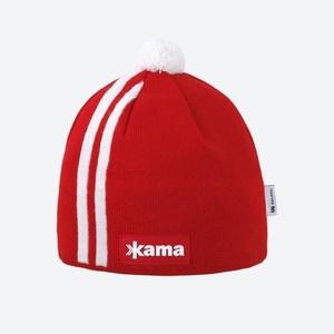 Čepice Kama J50 100 bílá 2020, Kama