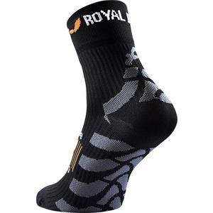 Ponožky ROYAL BAY® Classic High-Cut Black 9999, ROYAL BAY®