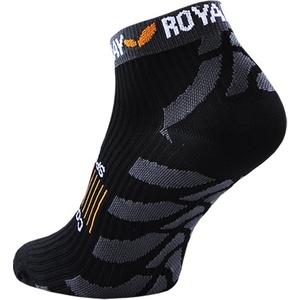 Ponožky ROYAL BAY® Classic Black 9999