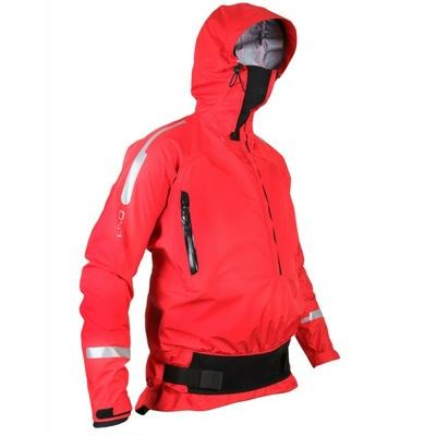 Vodácká bunda Hiko CONQUEST červená, Hiko sport