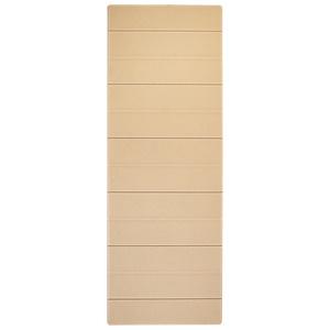 Skládací podložka Spokey LUCY EKO 0,6 cm, Spokey
