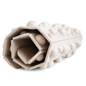 Jóga podložka s výstupky Spokey ROSE EKO 1,5 cm, Spokey
