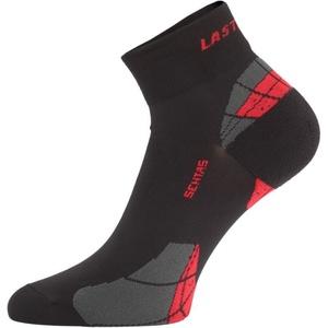 Ponožky Lasting CTF 903 černá, Lasting