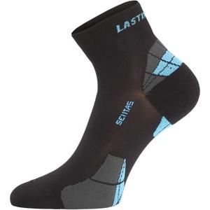 Ponožky Lasting CTF 905 černá, Lasting
