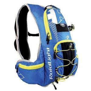Běžecký hydratační batoh Raidlight Trail 6/8 Evo Blue, Raidlight