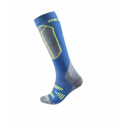 Ponožky Devold Alpine Kid SC 557 025 A 250A