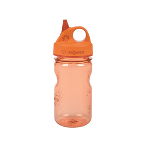 Láhev NALGENE Grip´n´Gulp 350 ml juicy orange, Nalgene