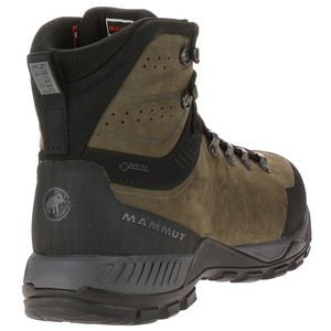 Boty Mammut Mercury Tour II High GTX bark/black, Mammut