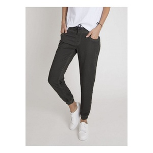 Kalhoty Mavi Karlie Khaki oil dyed sporty, MAVI