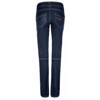 Dámské volnočasové kalhoty Kilpi DANNY-W modré, Kilpi