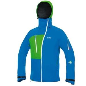 Bunda Direct Alpine DEVIL ALPINE blue/green, Direct Alpine