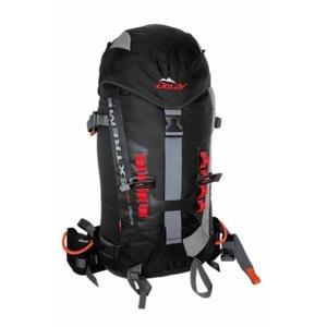 Batoh DOLDY Alpinist Extreme 38+10l černý, Doldy