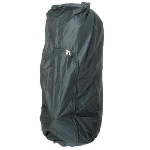 Přepravní vak na batoh DOLDY Cargobag černý, Doldy