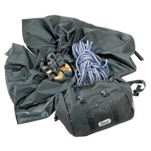 Vak na horolezecké vybavení DOLDY Climbing Bag černý, Doldy