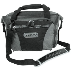 Taška na notebook DOLDY Notebook Bag černá, Doldy