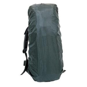 Pláštěnka na batoh DOLDY M černá, Doldy