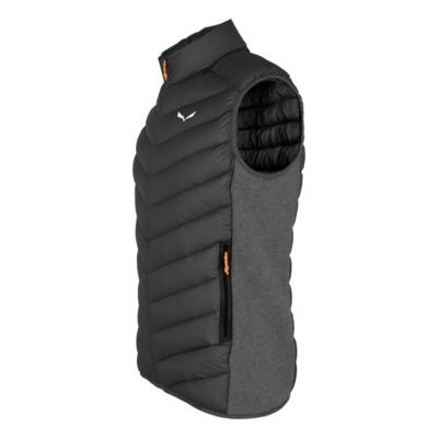 Pánská vesta Salewa Sarner/RDS Down M Hybrid Vest black out 28017-0910, Salewa