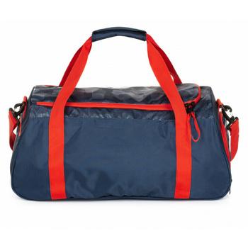 Fitness taška 35 L Kilpi DRILL-U tmavě modrá, Kilpi