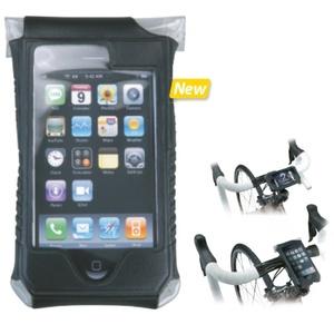 Brašna Topeak SmartPhone Dry Bag pro iPhone 4 TT9816B, Topeak