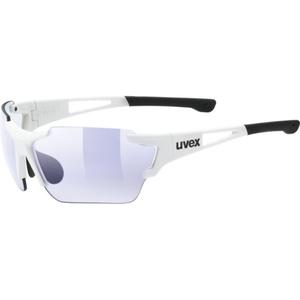 Sportovní brýle Uvex SPORTSTYLE 803 SMALL RACE VM, White (8803), Uvex