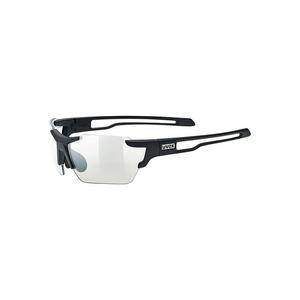 Sportovní brýle Uvex SPORTSTYLE 803 SMALL VARIO, Black Mat (2201), Uvex