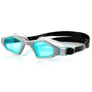 Plavecké brýle Spokey RAMB stříbrné, Spokey