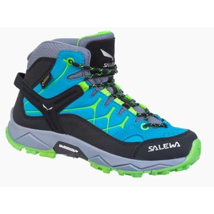 Boty Salewa JR ALP TRAINER MID GTX 64006-8375, Salewa